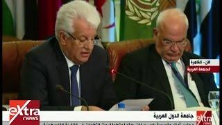 فيديو.. «أبو الغيط»: نحن في حاجة للمزج بين المقاومة والسياسة لتحقيق حلم ياسر عرفات