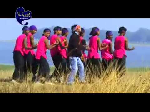Nagpuri songs - Jangle Jangal Travel Video