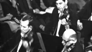 Sibelius: Symphony No. 5 - Finale - Bernstein conducts