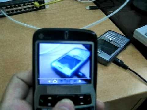 HTC S620 ( Excalibur )