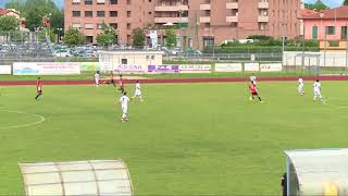 Prima Categoria Girone B Play-off - Viaccia-Amici Miei 4-0