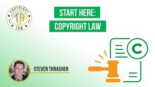 Start Here  Copyright Law