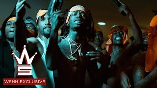 Snap Dogg 'Gummo' (6IX9INE Remix) (WSHH Exclusive - Official Music Video)