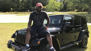 What I Love Most About My New Jeep Wrangler Unlimited | 2 Month Update