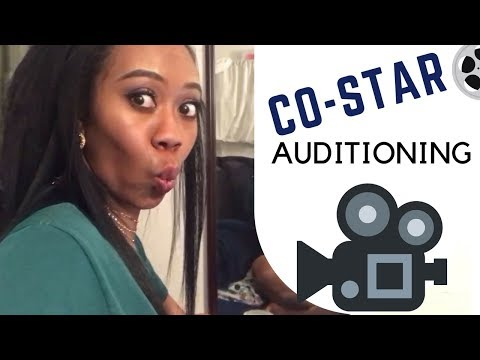 A Day in the Life of an Actor - Actor's Vlog - Audition in New York