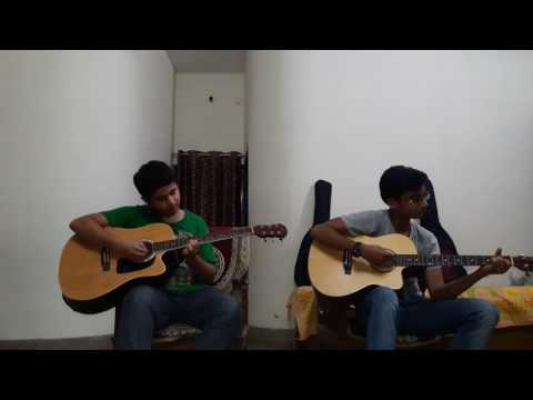 Mera karma tu ON GUITAR - Independence day special