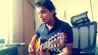 Good Together - Honne ( Cover ) / Cristian Dueñas