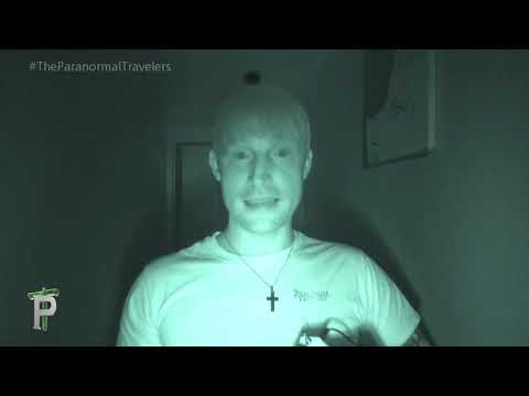 The Paranormal Travelers - Season 5 - Episode 1 - Freeland, Pa