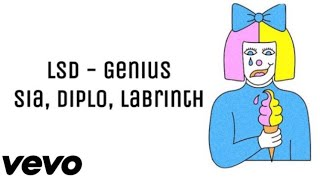 Lsd Genius Lyric Lyrics.mp3