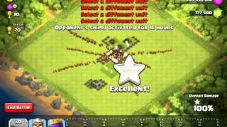 1000 Wallbreaker Raid! Clash Of Clans