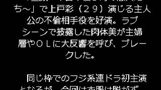 俳優、斎藤工(33)が4月スタートのフジテレビ系「医師たちの恋愛事...