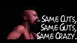 Same Cuts, Same Guts, Same Crazy: Live at Ziggy
