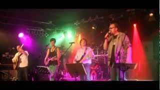 BAFF - die Band   - Strada del sole - live