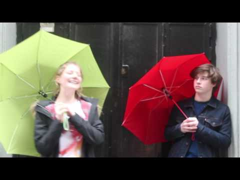Clifton College - March 18 (Video 1)