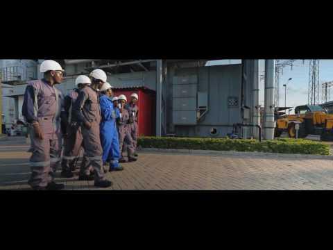 Powering Jobs In Tanzania