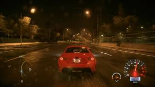 Need For Speed Gameplay Clip 2 On PC[High Settings 60 FPS]