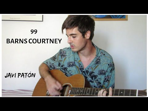 99 - Barns Courtney - COVER