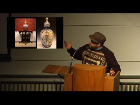 Radical Glazes, Monumental Forms, Ghetto Pots lecture Pt 2, 2-6-2016