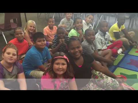 August Happenings 2016 w/ Ms. Pitts: Swainsboro Elementary School