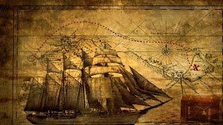 Die großen Piraten - der Geschichte (Doku Hörspiel)
