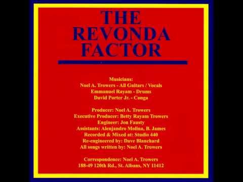 """The Revonda Factor - 04 """"A Far Away Land"""""""