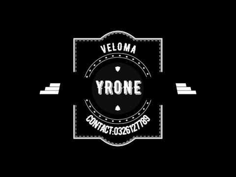 Yrone - Veloma Audio 2017