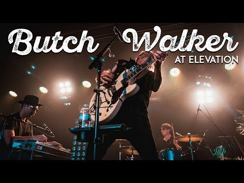"""Butch Walker """"Stay Gold"""" 