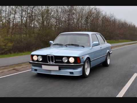 1978 bmw e21 323i youtube. Black Bedroom Furniture Sets. Home Design Ideas