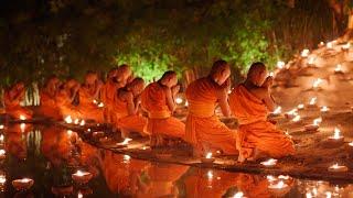 Bamboo Flute Music, Chakra Healing, No Loop, Cleanse Negative Energy, Meditation, Yoga