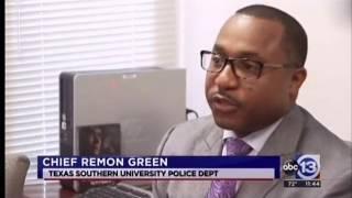 WOLFCOM Donates 40 Police Body Cameras to TSU PD