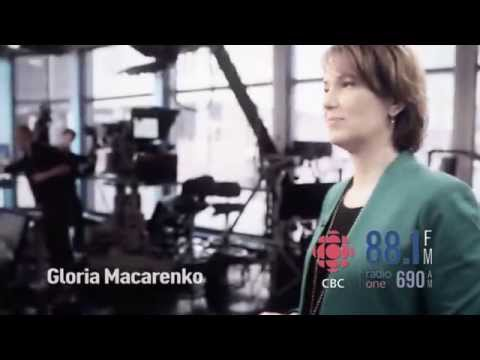 CBC Radio One B.C.