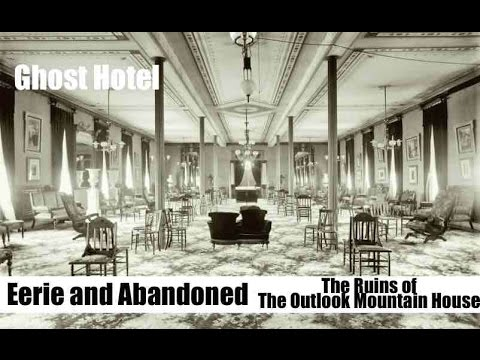 NY's GHOST HOTEL= Abandoned Ruins in the Catskills
