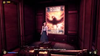 Bioshock Infinite - Max SETTINGS - 1080p HD - DX11 - Msi Radeon HD 7850 2Gb GDDR5