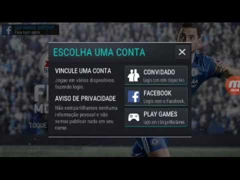 FIFA mobile da Zurich