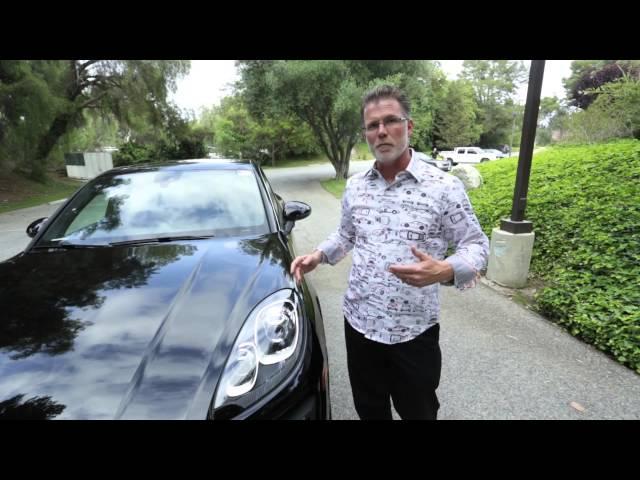 2015 Porsche Macan Test Drive w/ Pacific Porsche