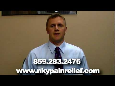 Northern Kentucky Pain Relief - Office Tour