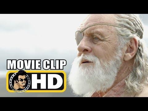 THOR: RAGNAROK (2017) Movie Clip - Odin Departs | Marvel HD