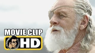 THOR: RAGNAROK (2017) Movie Clip - Odin Departs | Marvel HD