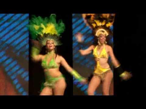 Sydney Salsa Congress 09 Brazil Dance Academy