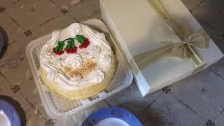 Поздравления с днём рождения 🥳