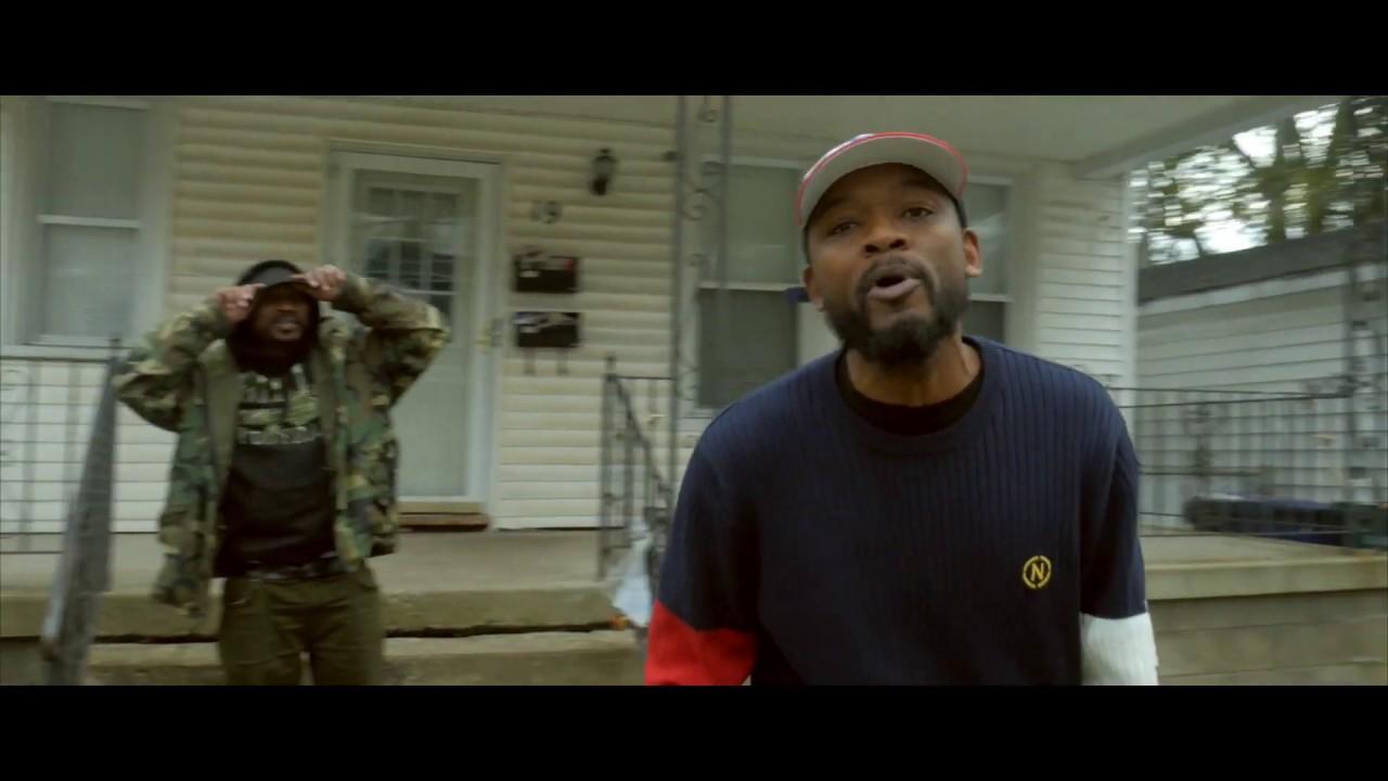 Struggle Mikes - Summer time feat. Shaft Rock, Rick Hyde & Boons (Skit feat. Tony Deniro & l