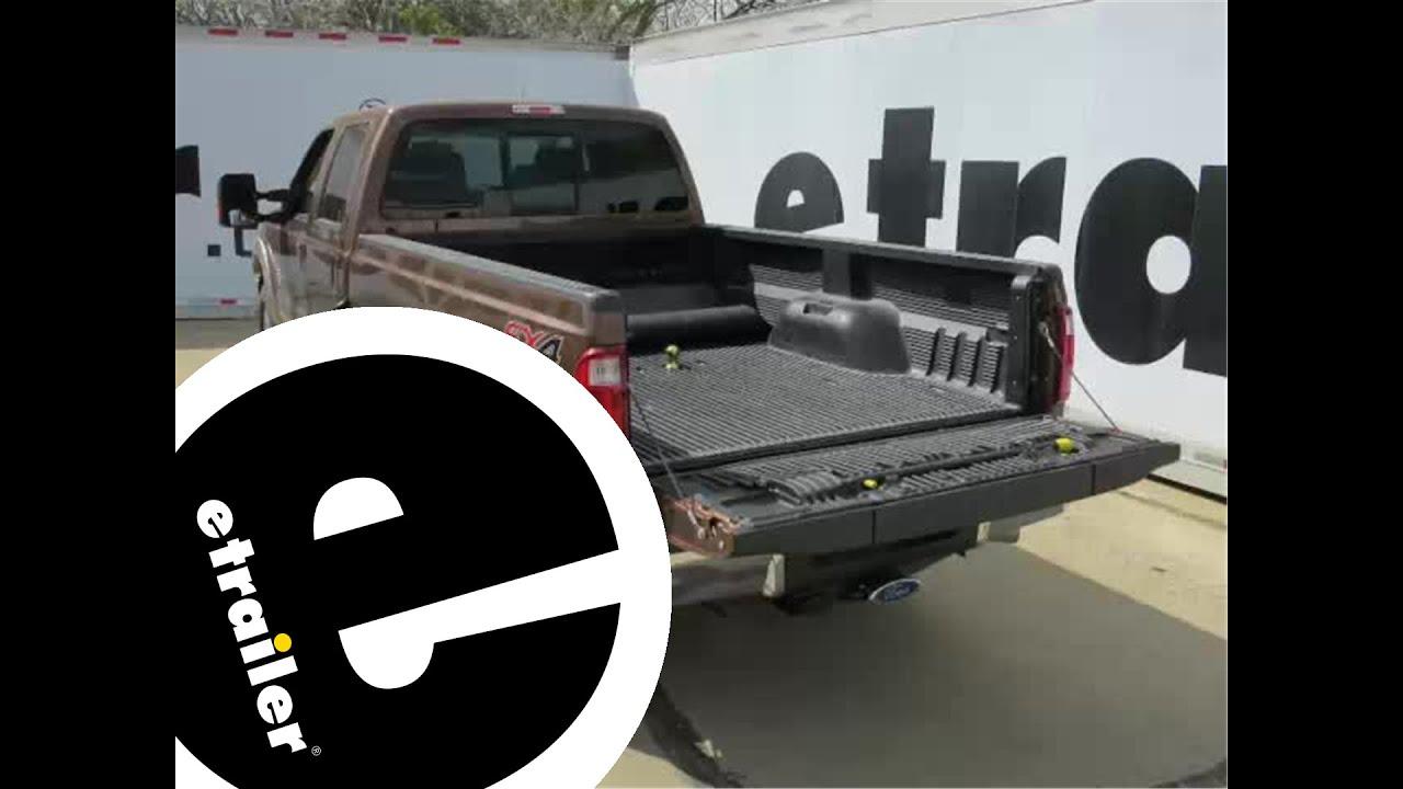5th wheel trailer hitch installation 2012 ford f 350. Black Bedroom Furniture Sets. Home Design Ideas