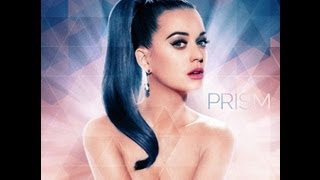 Walking on air - Katy Perry Lyrics PRISM (New Songs 2013) Official Music Review Video HQ