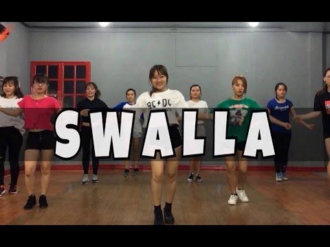 Swalla - Jason Derulo (Dance Cover) | Junsun Yoo Choreography @1million dance studio