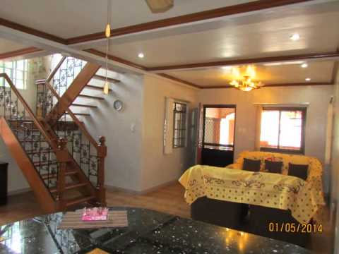 House & Lot for Sale by Rina Garcia