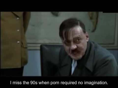 Porno mit Adolf Hitler - YouTube