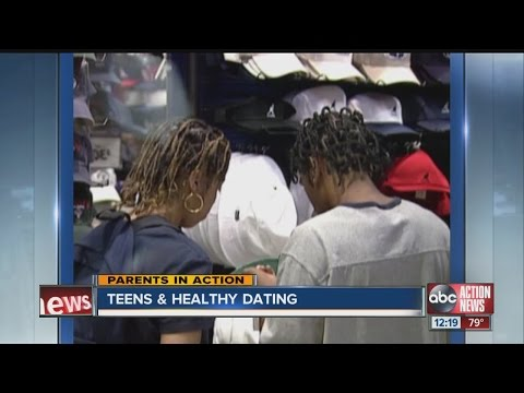 Parents in Action: Teens and dating