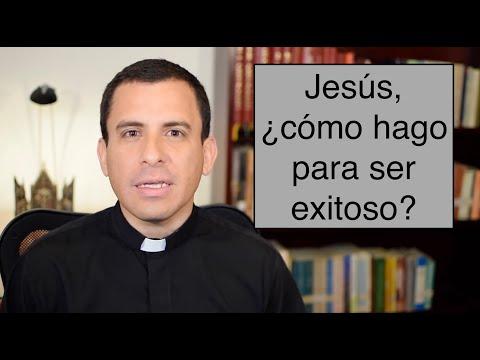 Jesús, ¿cómo hago para ser una persona exitosa? - Homilía del domingo de Ramos