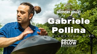Gabriele Pollina  - Heartbeat (2 Meters Apart Session)