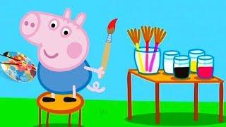 Peppa Pig Wutz Deutsch Neue Episoden 2018 #79